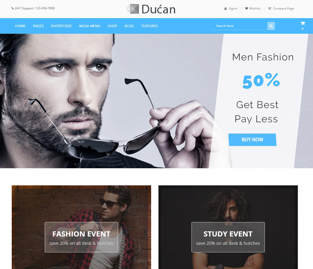 Ducan- Start An Online Store, Woocommerce WP Theme — 4 — 8625137