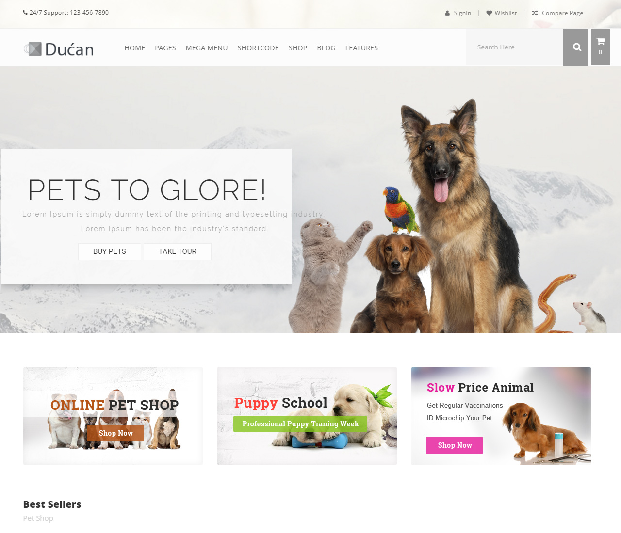 Ducan- Start An Online Store, Woocommerce WP Theme — 6 — 8625137