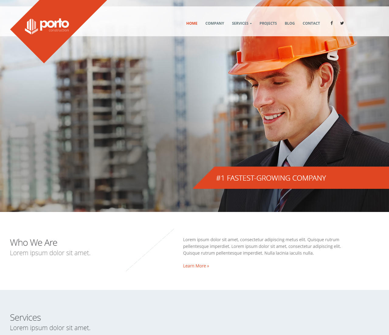 Porto Responsive WordPress eCommerce Theme – 9207399