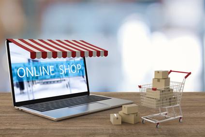 בניית חנות אונליין וירטואלית